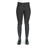 Whitakers Ivy Breeches Black 32