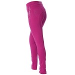 Just Togs Ella Jodhpurs Rose Pink 32