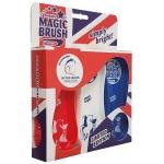 Magic Brush Set: Union Jack
