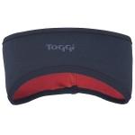 Toggi Warner Headband  Navy/Red