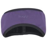 Toggi Warner Headband  Plum/Black