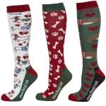 Toggi Collingham Dachshund Socks