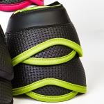 Kirkby Scallop Bell Boots Green Medium