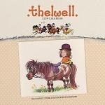 2019 Calendar - Thelwell
