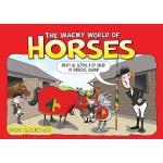 2020 Calendar: Wacky Horses