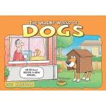 2021 Calendar: Wacky Dogs