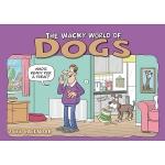 2022 Calendar: Wacky Dogs