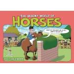 2022 Calendar: Wacky Horses