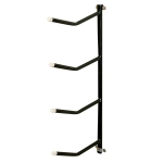 S334 Stubbs Display (4 POLE) Saddle Rack