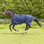 Elico Abberley Turnout Rugs (No Filling)