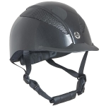 Champion Junior Air-Tech Helmet  Black (z/r)