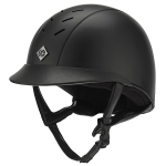 Owens The Ayrbrush Helmet  ROUND FIT