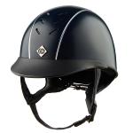 Owens Ayrbrush Helmet with Pinstripe (z)