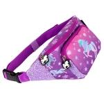 Fringoo Belt Bum Bag: Unicorn