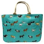 Weekender Bag:  Horses