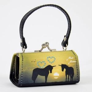 Mini Bags: Unicorns    (x 6)