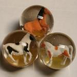 Bouncing Jet Balls - Horse (16pk)