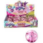 Unicorn Blinker Balls  (x 12)