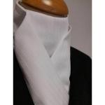 SQ Bib Stock - Pro Stripe White
