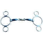 BS10 Blue Sweet Iron Continental Lozenge Bit