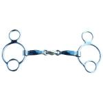 BS35 Blue Sweet Iron Universal Lozenge Bit