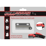 BLADES for Solocomb