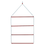 S92 Hanging Blanket Rack