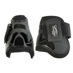 Elico Fetlock Boots with Memory Foam Lining