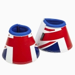Elico Union Jack Bell Boots     Small