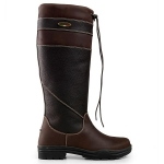 Brogini Warwick Country Boot WIDE FIT