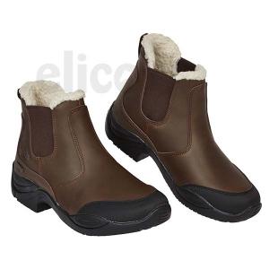 Elico Glencoe Yard Boots (Fleece Lined)
