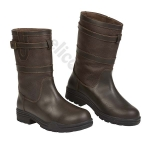 Elico Ilkley Short Country Boots