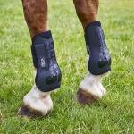 Elico Memory Foam Tendon Boots - X.L.