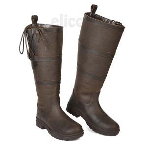 Elico Roundhay (XXW) Country Boots