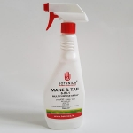 Botanica Mane & Tail: 6 in 1 Spray