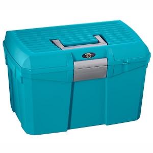 Plastica Panaro Groom Box:  Capri Blue