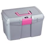 Plastica Panaro Grooming Box - Opal Grey