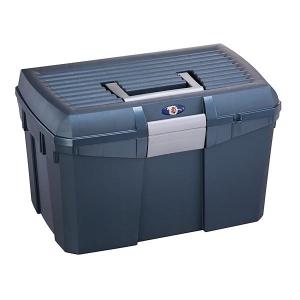 Plastica Panaro Groom Box: Midnight Blue