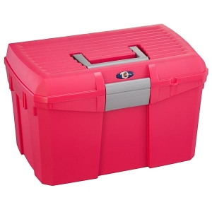 Plastica Panaro Groom Box - Raspberry