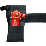 Showquest Browband Envelope - Black
