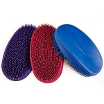 Elico Rubber Face Brushes
