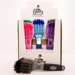Equerry Soft Touch Bucket Brushes - 6box