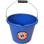 Hoof Proof Heavy Duty Bucket (15 litre)