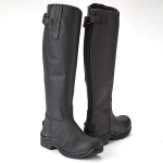 Calgary Country Boot Black: Size 43