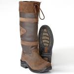 Toggi Canyon Wide Fit Boots