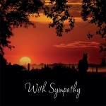 Elico Sympathy Cards (Pack of 6)