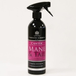CDM Canter Silk Mane and Tail Conditioner Spray
