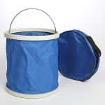 Elico Collapsable Bucket (in Carry Bag)