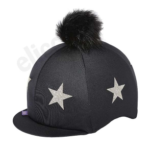 Elico Twinkle Star Cover Black