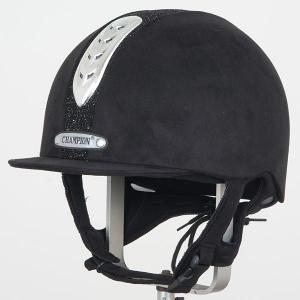 Champion Dazzle Hats  Black/Black 57cm (z)
